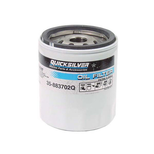 Quicksilver V6 Oil Filter