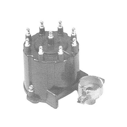 Distributor Cap And Rotor, Mercury - Mercruiser 808483Q-1