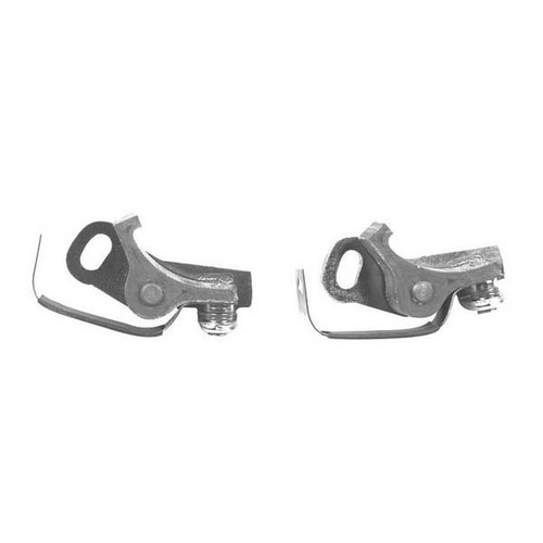 Contact Set, Mercury - Mercruiser 336-4318A-2