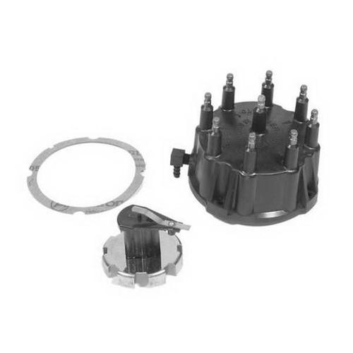 Cap & Rotor Kit, Mercury - Mercruiser 805759Q-3
