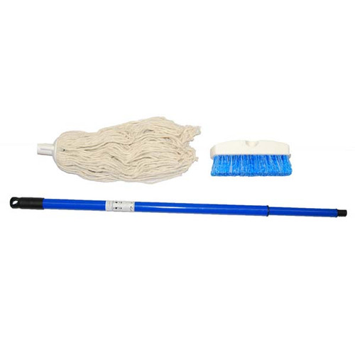 Boat Cleaning Maintenance Kit