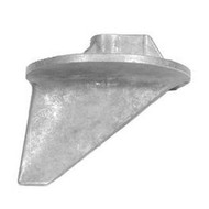 Magnesium Trim Tab, Mercury - Mercruiser 31640T-6
