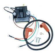 3 Cylinder Outboard Ignition Pack for Force & Chrysler by CDI