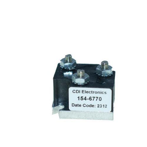 Mercury / Mariner Outboard Rectifier by CDI