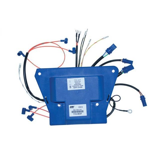 Johnson Evinrude CD6 AL/6700 Power Pack by CDI