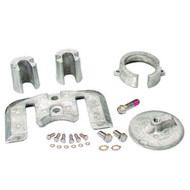Anode Kit Magnesium B 1 1988 & Up, Mercury - Mercruiser 888757Q02