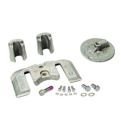 Anode Kit Magnesium, Mercury - Mercruiser 888760Q03