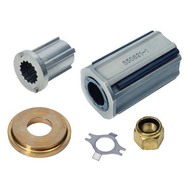 Flo Torq Solid Hub Kit, Mercury - Mercruiser 835258K-2