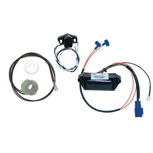Johnson Evinrude CD2 USL Conversion Kit (No Limit) by CDI