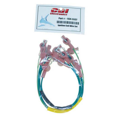 CDI Mercury / Mariner Ignition Coil Primary Wire Set