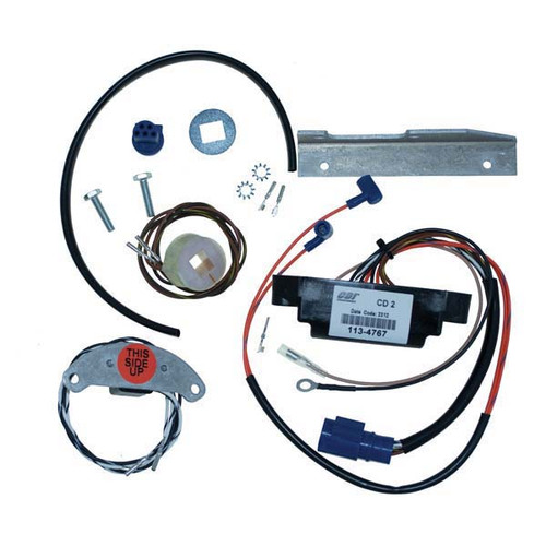 Johnson Evinrude CD2 USL Conversion Kit (6100 Limit) by CDI