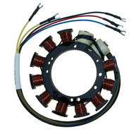 Mercury / Mariner 2 Cylinider Outboard Stator by CDI