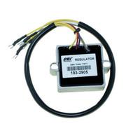 Johnson / Evinrude Outboard Voltage Regulator; 10 AMP