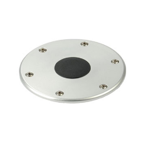 "Garelick Flush Mount Socket Base 2.25"" for Stowable Table Pedestal 75345"