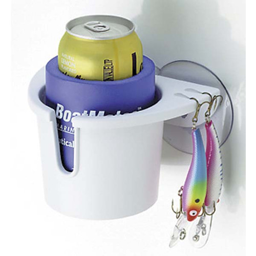 Boatmates Marine Drink Holder Plus