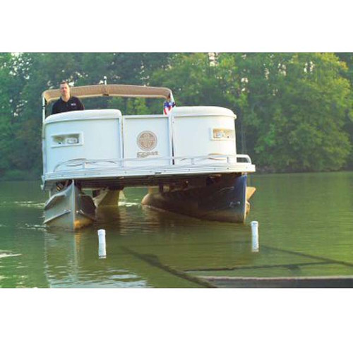 CE Smith Pontoon Boat Trailer Guide-On's