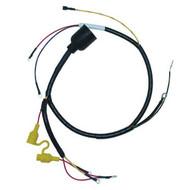 cdi 413 1818 johnson evinrude harness rh wholesalemarine com Car Wiring Harness Automotive Wiring Harness