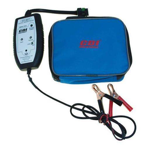CDI Optical Sensor Tester