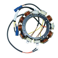 Johnson / Evinrude 6 Cylinder Outboard High Performance 35 Amp Stator by CDI