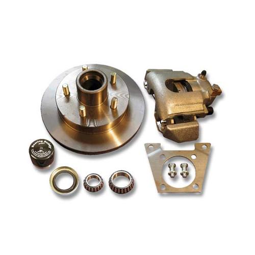Dico Disk Brake Assembly Kit