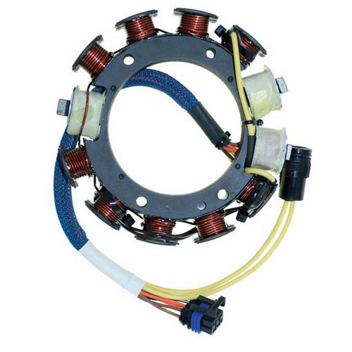 Johnson Evinrude 6 Cylinder Outboard High Performance Optical Racing Stator by CDI