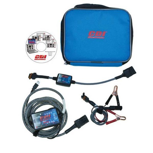CDI M.E.D.S. Marine Engine Diagnostic System (MEFI Version)