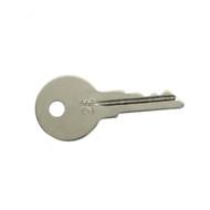 Key 2E , Mercury - Mercruiser 89491-11