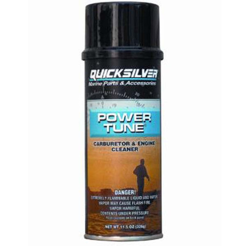 Quicksilver Power Tune