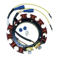Johnson / Evinrude 35 amp Outboard Stator by CDI