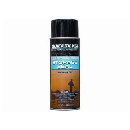Quicksilver Storage Seal Rust Inhibitor