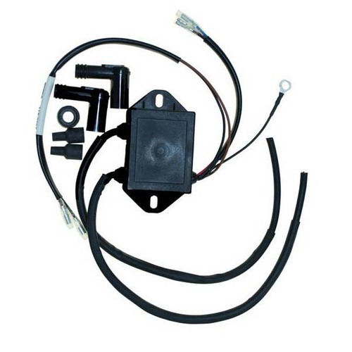 CDI 119-2402 Tohatsu Outboard Ignition Module