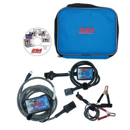 CDI M.E.D.S. Yamaha Package