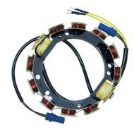 Johnson Evinrude Outboard 9 Amp Stator by CDI