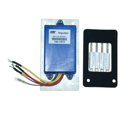 Mercury / Mariner Outboard Voltage Regulator