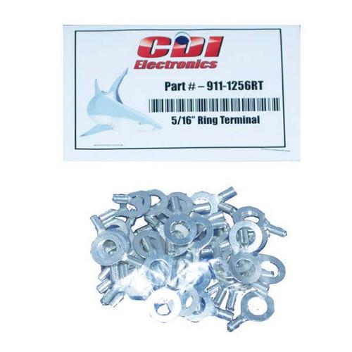 CDI 5/16″ Ring Terminals