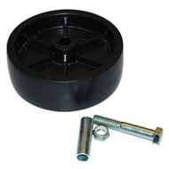 Fulton Trailer Tongue Jack Caster Repair Kit