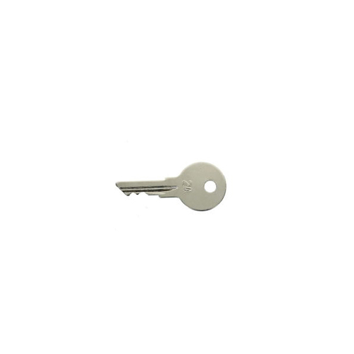 Key 2A , Mercury - Mercruiser 89491-7