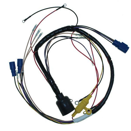 Johnson / Evinrude 185, 200, 225 hp Outboard Wiring Harness by CDI