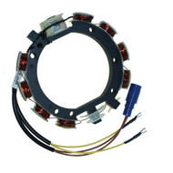 Johnson Evinrude Stator (9 Amp, 4 Cylinder Crossflow) by CDI