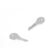 Key 2B , Mercury - Mercruiser 89491-8
