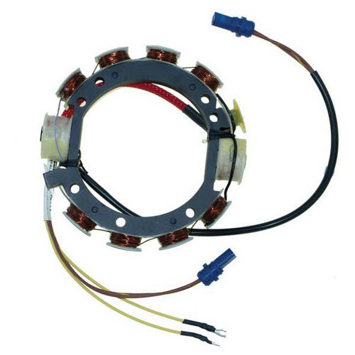 Johnson/Evinrude 4/6 Cylinder Stator by CDI