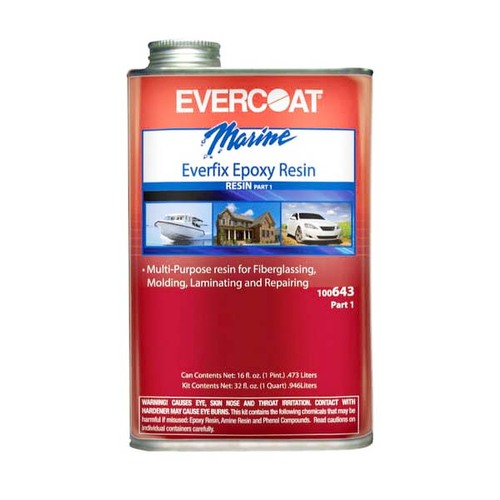 Everfix Epoxy Resin