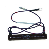 CDI Ballast Resistor 3.0 Ohm for I/O Engines