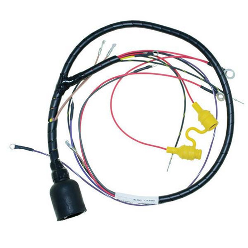 Johnson / Evinrude 90, 100, 115 hp Outboard Wiring Harness by CDI