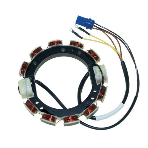 Johnson Evinrude 9 Amp Commercial Stator by CDI