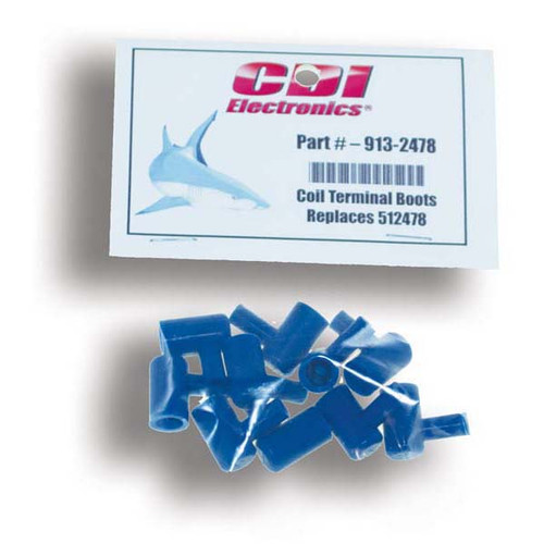 CDI Coil Terminal Boots