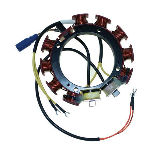 Johnson Evinrude Outboard 35 Amp Stator by CDI