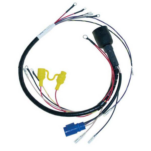 Johnson / Evinrude 40, 50 hp 2 Cyl EL/TL Outboard Wiring Harness by CDI