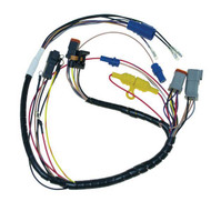 Johnson / Evinrude 90, 100, 115 hp 60 Degree Optical Outboard Wiring Harness by CDI