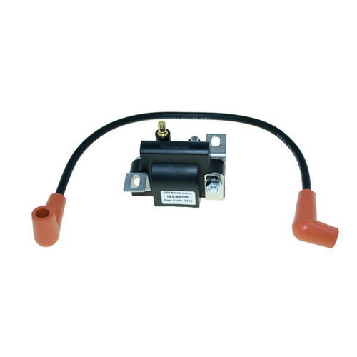 Force Outboard Ignition Coil